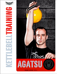 Agatsu Kettlebell Training E-Book