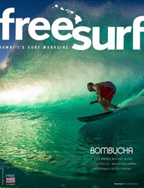 Free Surf Magazine