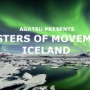 Masters of Movement Iceland