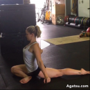 Lower Body Mobility Flow