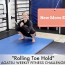 Agatsu Fitness Challenge