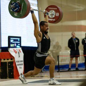 Agatsu Olympic Weightlifting Certification