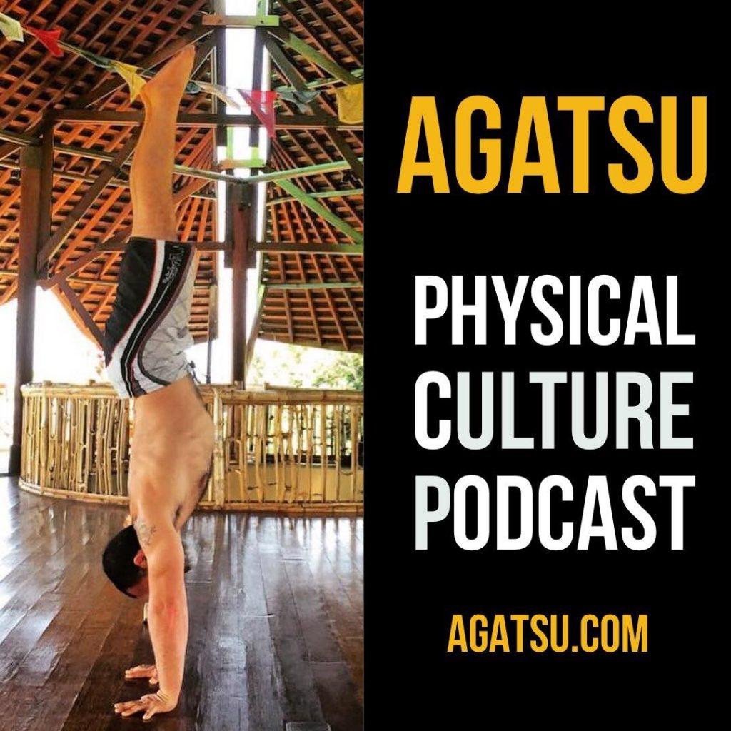 Agatsu Podcast