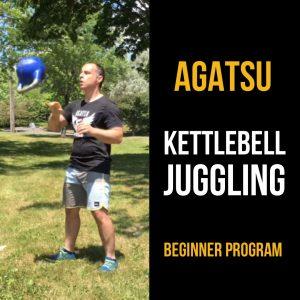 Kettlebell Juggling