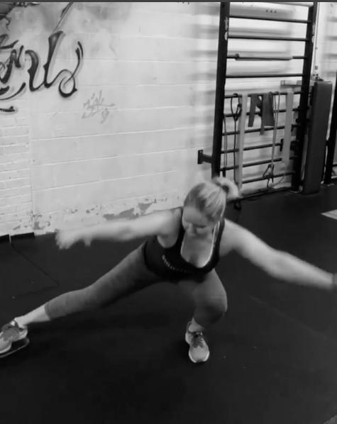 Agatsu Fitness Movement Challenge