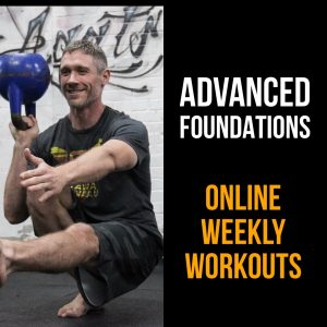 Advanced Online Workouts