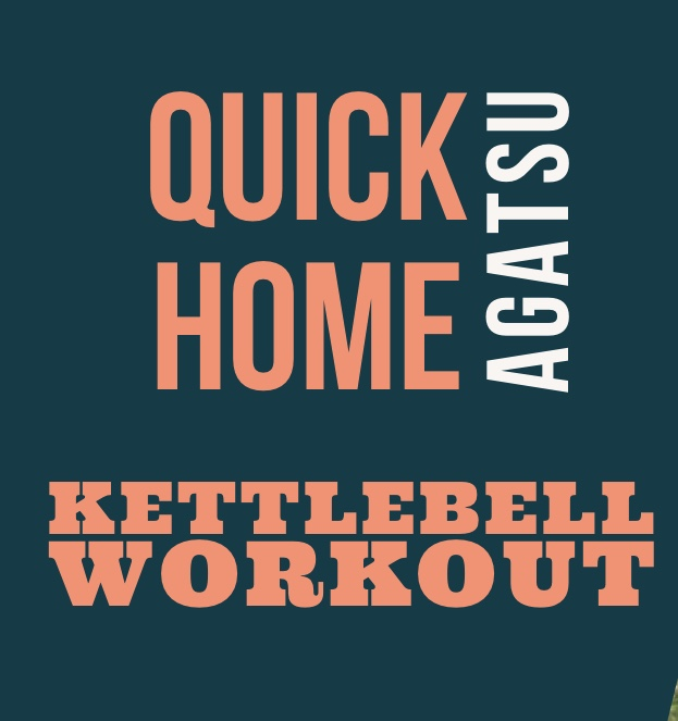 Quick Home Kettlebell Workout