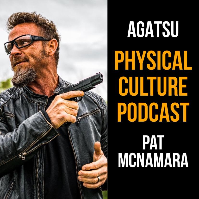 Pat McNamara Podcast