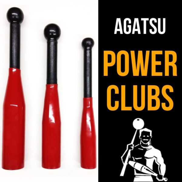 Agatsu Power Clubs