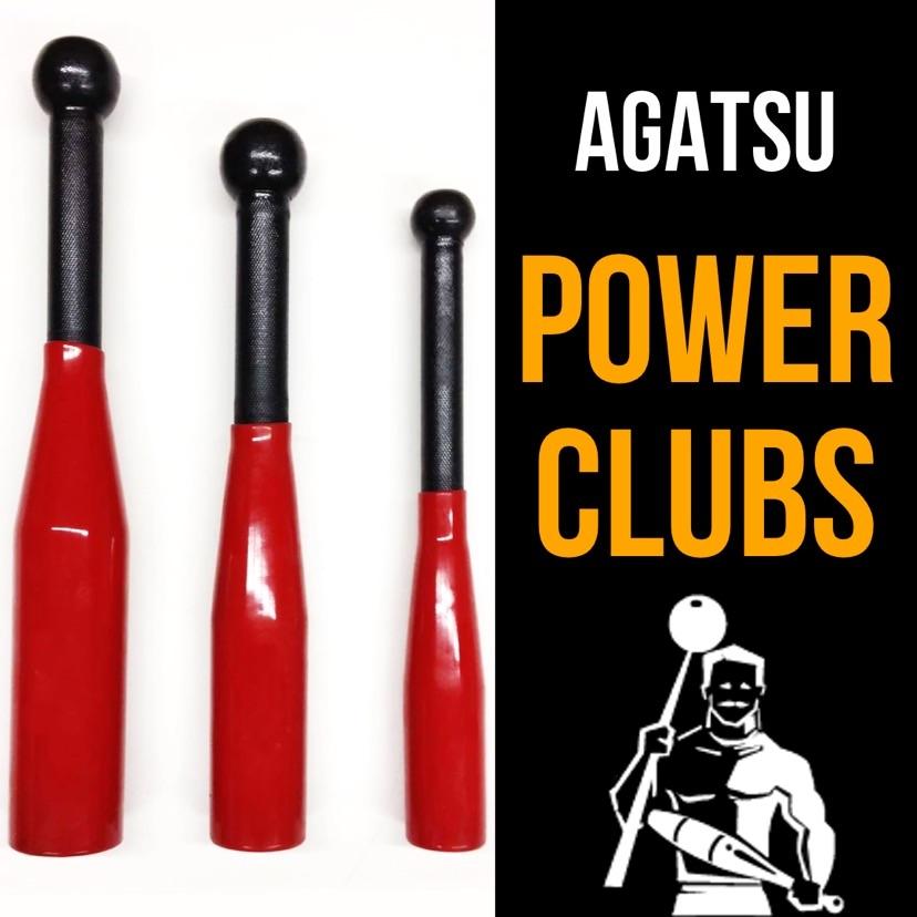 Agatsu Power Clubs