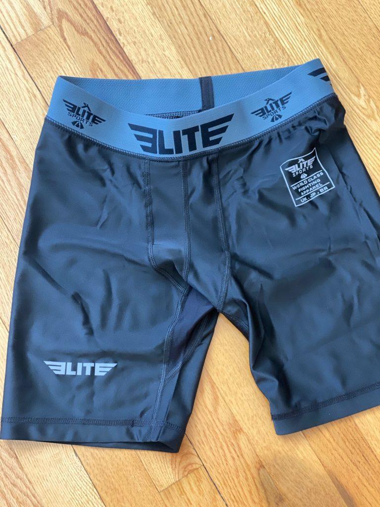 Elite Compression Shorts