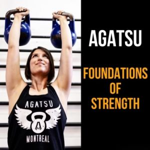 online strength training course